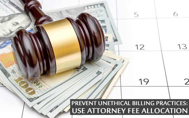 Attorney Fee Allocation